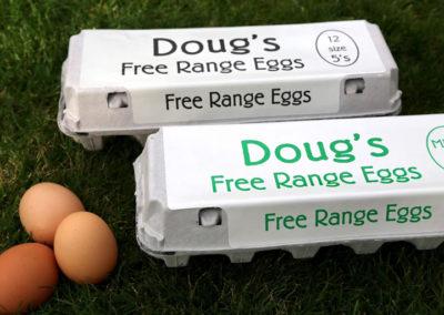 Doug's Free Range