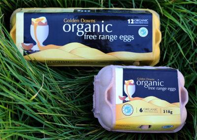 Golden Downs Organic