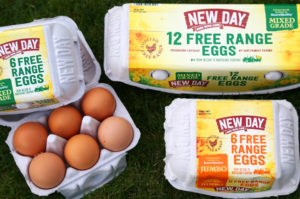 New Day Free Range